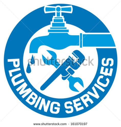 Plumber Stock Photos Images Pictures Shutterstock Free Plumbing Logo Templates