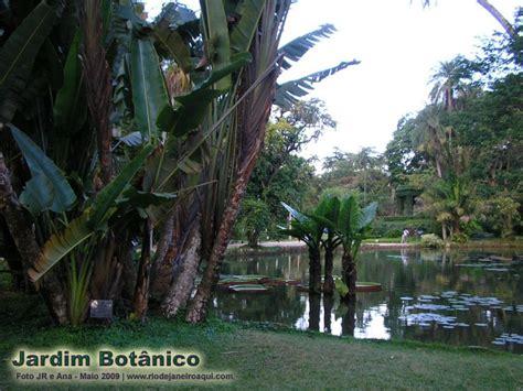 botanical garden  rio de janeiro