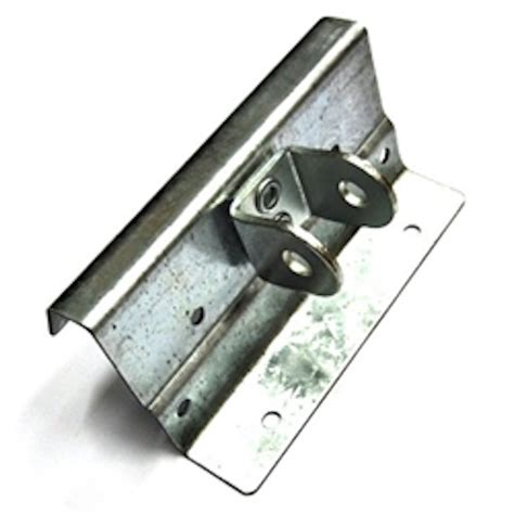 Wayne Dalton Garage Door Hardware Genuine Wayne Dalton Garage Door Trolley Arm Attachment Operator Bracket 322984 Ebay