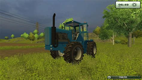 home made ls cummins 60s tractor 187 gamesmods net fs17 cnc