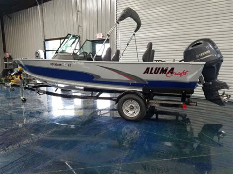 alumacraft boat covers sale 2016 alumacraft voyager 175 le with yamaha 115 hp bimini