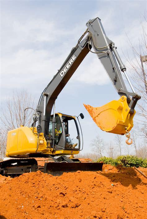 hitachi zero tail swing excavator reduced zero tail swing excavators equipment spotlight