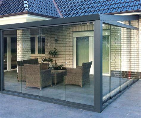 wintergarten kaufen wintergarten aluminium polycarbonat 3 5 m tief kaufen