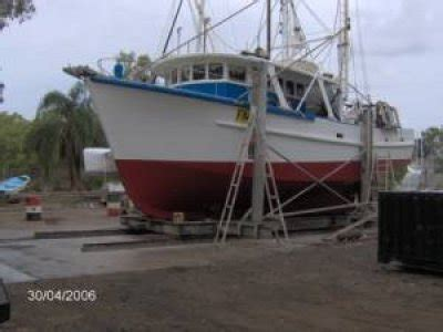 commercial fishing boat and licence for sale nsw prawn trawler boats for sale in australia boats online