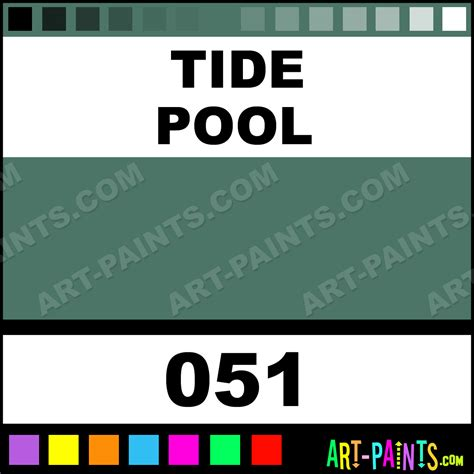 tide pool silk soft metal paints and metallic paints 051 tide pool paint tide pool color