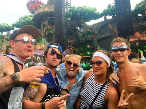 Tomorrowland Detox Day by Tomorrowland Festival Guide What You Need To Just