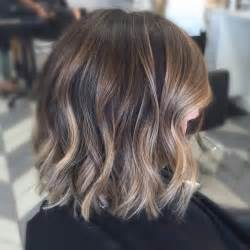 balayage with color 41 balayage hairstyles 2018 balayage hair color ideas