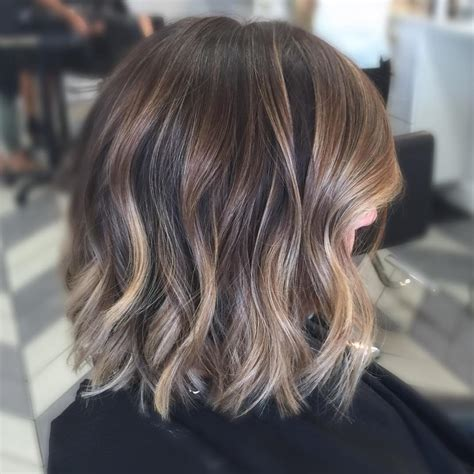 hair color balayage 45 balayage hairstyles 2018 balayage hair color ideas