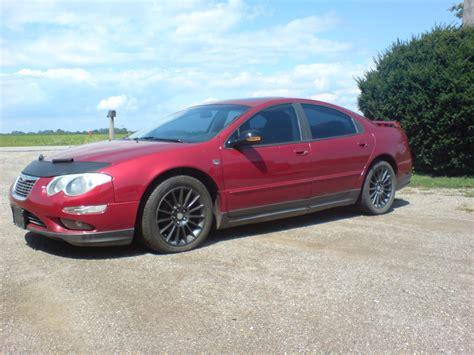 Chrysler 300m 1999 by Cokey11 1999 Chrysler 300m Specs Photos Modification