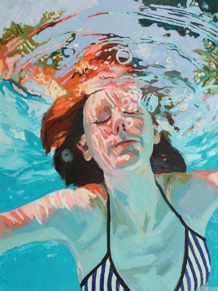 images  underwater art  pinterest