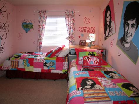 nice rooms for girls nice rooms for girls with twin beds in small space