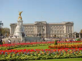 visitor for travel buckingham palace majestic hd