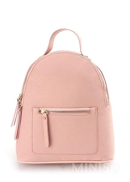 shoulder bag pink miniso australia