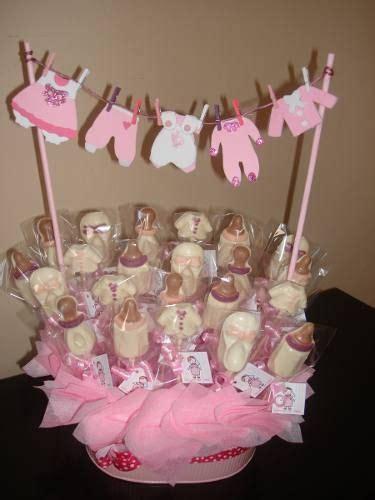 centros de mesa para bautizo o baby shower 350 00 mesas dulces babies and