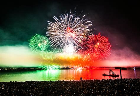 new year vancouver fireworks ring in 2017 with these family friendly new year s