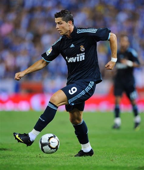 cristiano ronaldo cr7 real madrid portugal fotos y cristiano ronaldo photos photos espanyol v real madrid