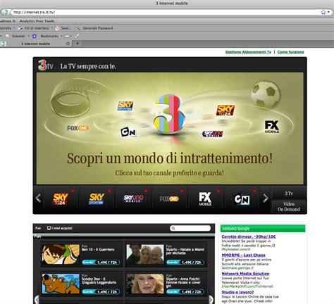 gestori mobili dvb h aumenta la copertura territorio della tv mobile