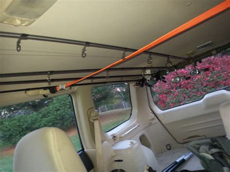 ceiling rod rack ceiling rod rack for a suv stationwagon kayaktournaments