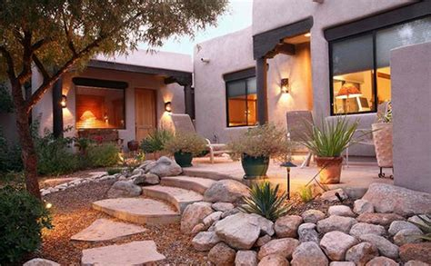 home outdoor decorating ideas ideas for garden decor with rocks diy home decor