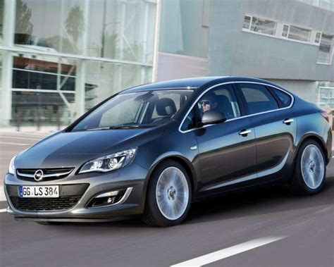 Opel Astra 2013 by цены на Opel Astra 2013 в россии