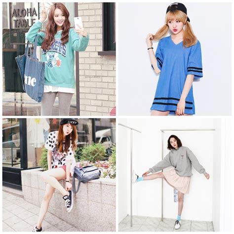 Topi Fashion Kpop Letter Simple korean dress up archives 187 fashion