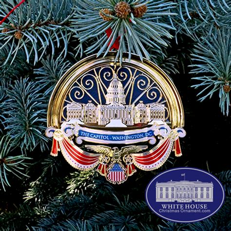 2011 united states congressional holiday ornament