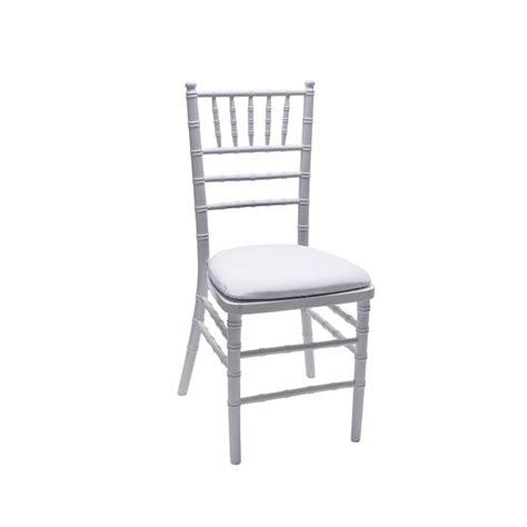 Chair Rental Baker Rentals White Chiavari Chair Rentals