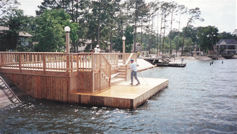 lake conroe rentals with boat dock lake conroe construction co lake conroe texas