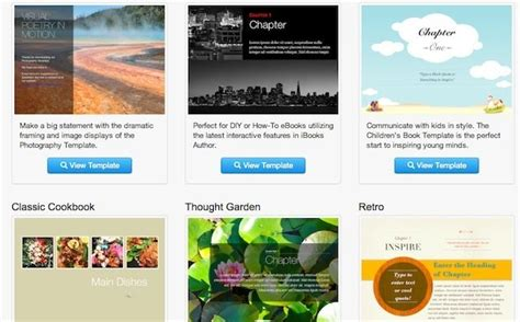 Ibooks Templates For Children S Books | working on an ebook using ibooks author these template