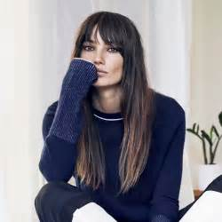 Black Hairstyles For Hair With Bangs by Best 25 Bangs Hair Ideas On Haircuts For