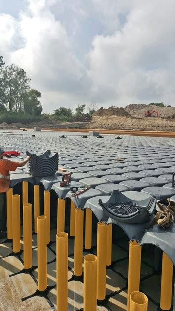 vasche raccolta acque piovane vasche per la raccolta e dispersione di acque meteoriche