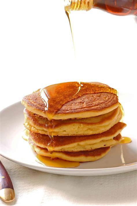 pancake flour fluffy coconut flour pancakes video leelalicious