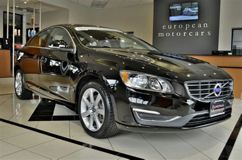 volvo s60 t5 premier 2016 volvo s60 t5 premier for sale near middletown ct