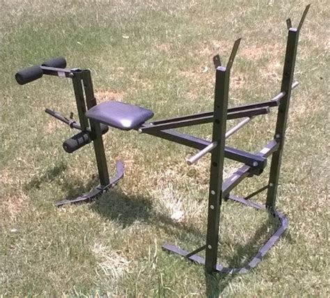 accessory onslaught 2 the bench press robertson traderoo search and browse gym equipment classifieds online