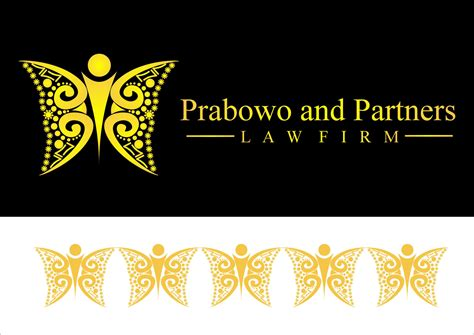 indonesia design law sribu logo design logo design for law firm quot prabowo and p