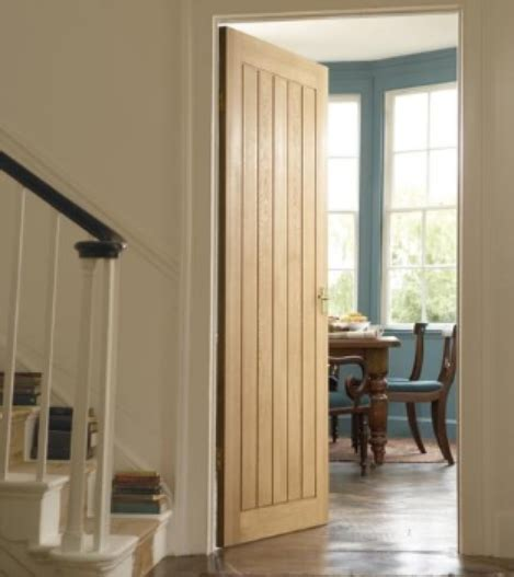 Mexicana Dordogne Oak Interior Door Oak Interior Doors Uk