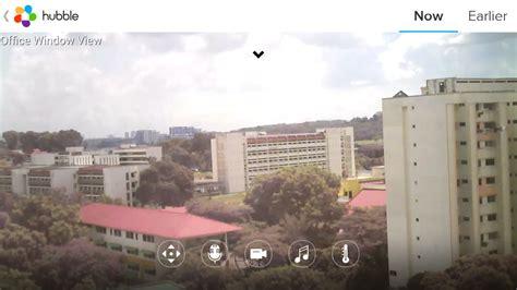 hubble  motorola monitors android apps  google play