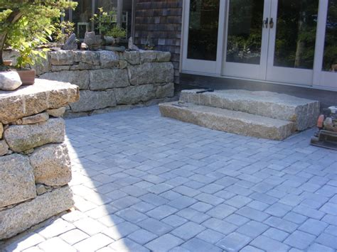 Bluestone Pavers Rockland County Ny 171 Landscaping Design Blue Patio Pavers