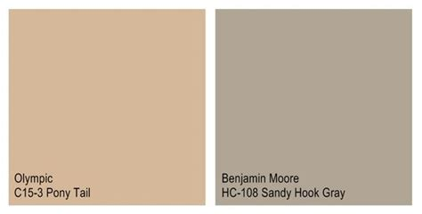 my favorite paint colors olympic pony and benjamin hook gray paint colors
