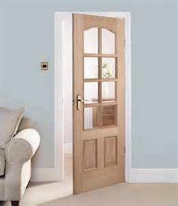 Interior Home Doors glass panel interior door ideas home improvement ideas