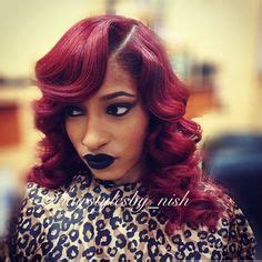 hairstyles by nish instagram 1000 images about sew in hairstyles on pinterest sew
