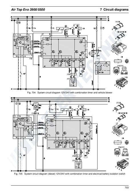webasto air top 2000 circuit diagram efcaviation