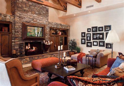 dallas classic italian living room furniture italian villa stone fireplace coronado stone products