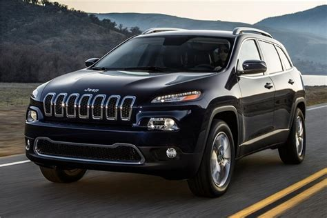 Jeep C Revealed India Bound B C Segment Jeep Looks Fab