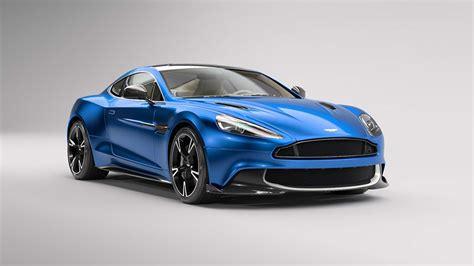 Vanquish S   Aston Martin