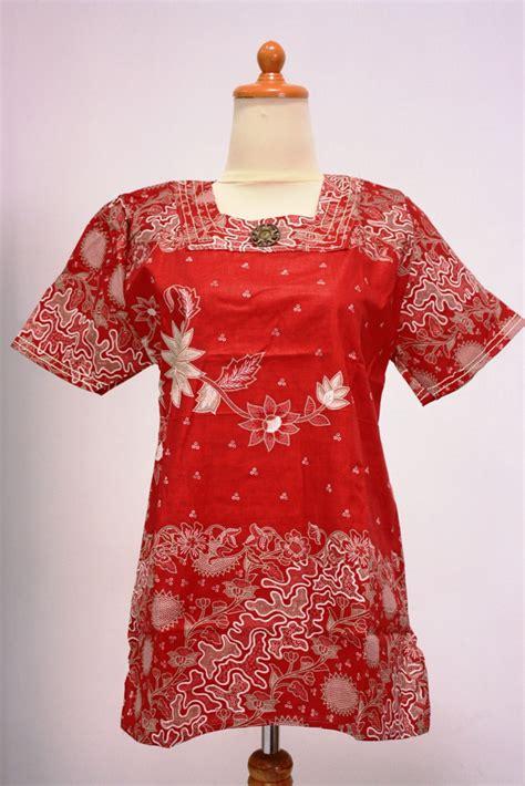 Baju Warm Wanita model baju batik kerja kantor atasan terbaru baju batik santai wanita wallpaper