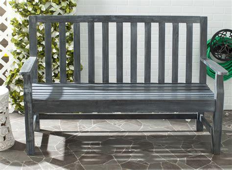 kmart garden bench safavieh indaka outdoor bench