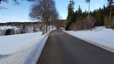 Motorradurlaub Winter by Winter Motorradtour Im Schwarzwald Motorrad Tour