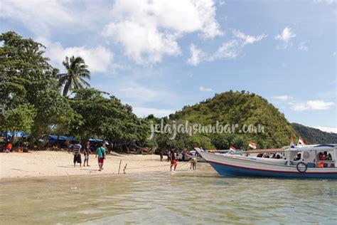 Pulau Setan paket tour padang mandeh bukittinggi 3d2n jelajah sumbar