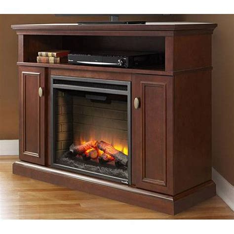 windsor corner infrared electric fireplace media cabinet 23de9047 pc81 ashley electric fireplace media console in